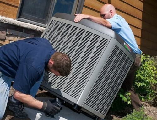 When Should I Replace My AC Unit?